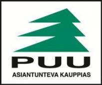 Puuinfo logo