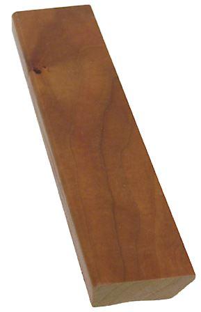 Jalkalista kirsikka 12x42 mm lakattu
