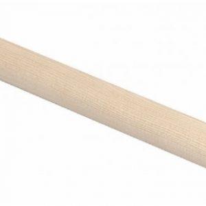 Pyörölista 10mm koivu puuvalmis