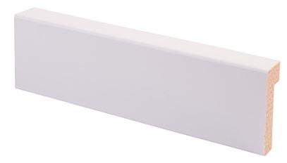 Reunalista 15x42/6x2200 mm Aava valkoinen