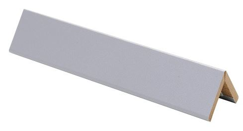 Taitelista Maler ART 4x30x30x2750 mm MDF Harmaa