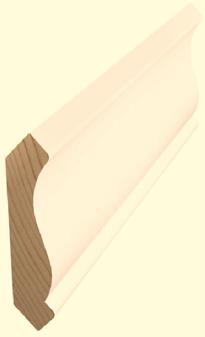 15x69x3600-kattolista-hainari-valkoinen