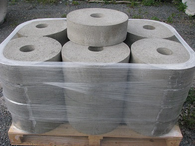 Laituripaino betoni 40 kg