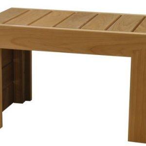 Saunajakkara lämpöhaapa 400x670 mm