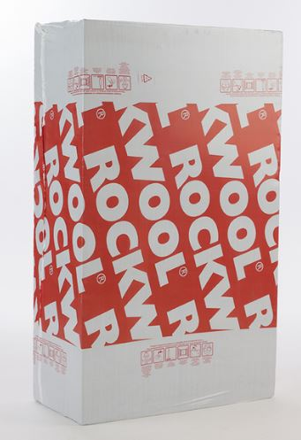 Palosuojalevy Paroc FPB 10 10x600x1200 mm
