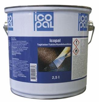 Saumaliima Icopal 2