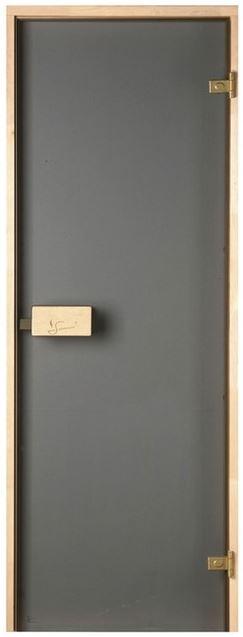 Saunanovi Classic 7x19 harmaalasi leppäkarmi