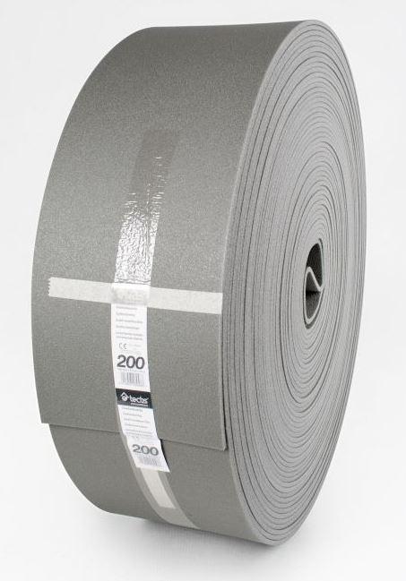 Sokkelikaista 6x150 mm umpisolu 50m