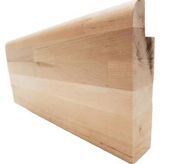 Tervaleppä etureunapuu 40x140 mm